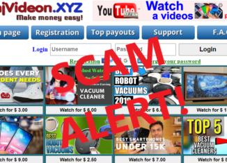 PhjVideon.xyz review scam