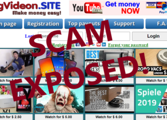 YgVideon.site review scam
