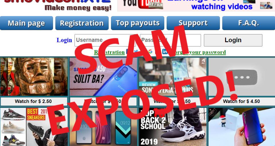 JmoVideon.xyz review scam