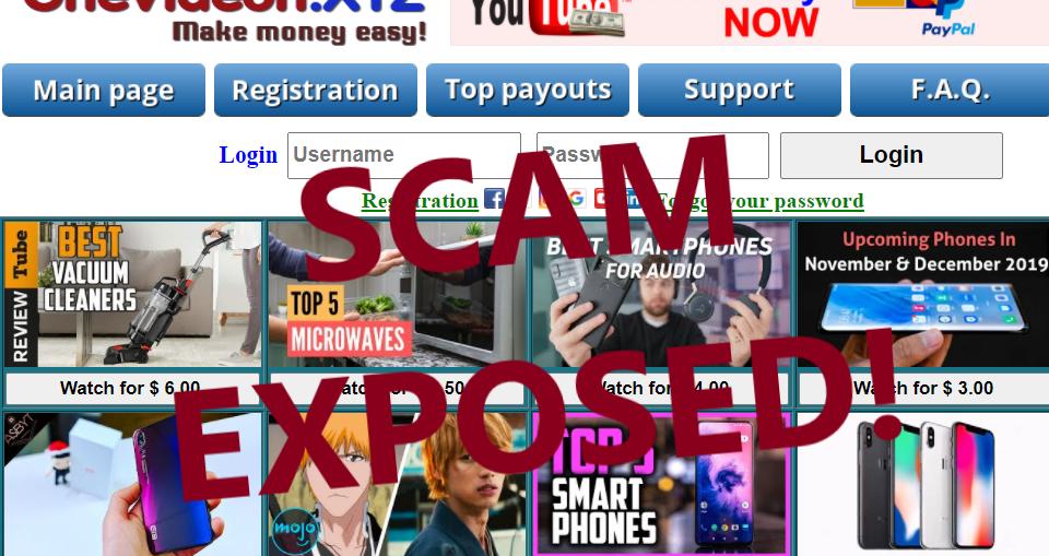 GheVideon.xyz review scam