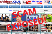 IovVideon.club review scam