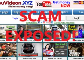 ObuVideon.xyz review scam
