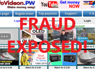 QfoVideon.pw review scam