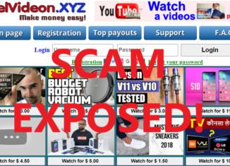 UelVideon.xyz review scam