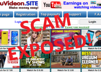 YbuVideon.site review scam