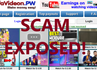 AfaVideon.pw review scam