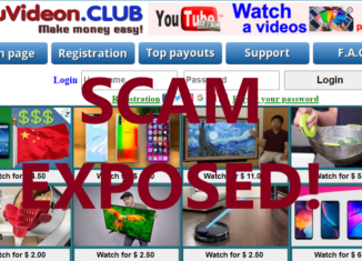 BsuVideon.club review scam