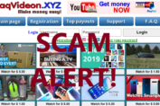 IaqVideon.xyz review scam