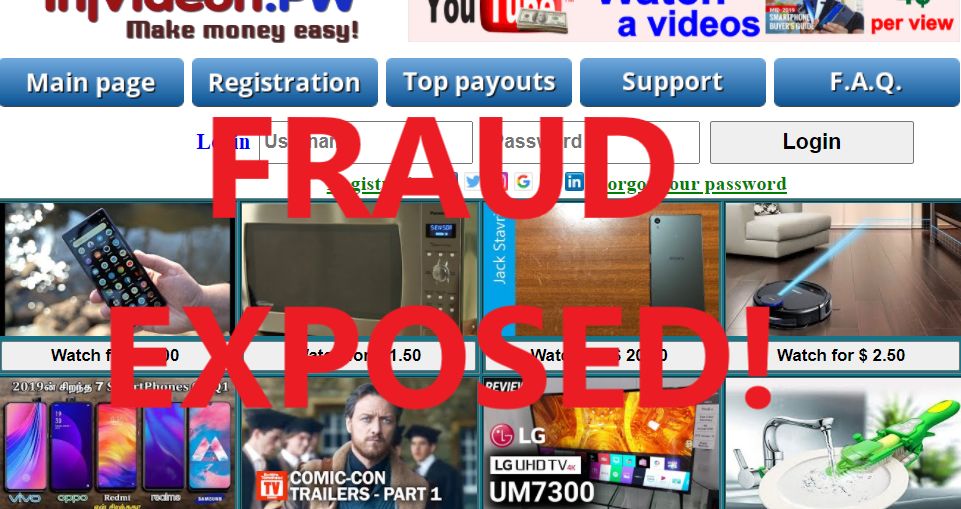 InjVideon.pw review scam
