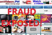 IomVideon.pw review scam