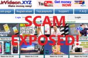 JrVideon.xyz review scam