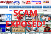 LozVideon.xyz review scam