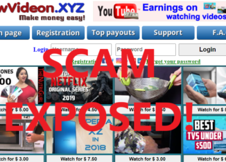 OwVideon.xyz review scam