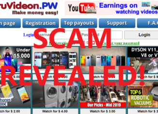XruVideon.pw review scam