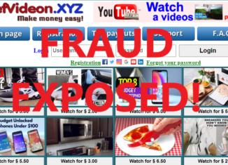 EefVideon.xyz review scam