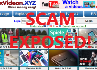 OixVideon.xyz review fake