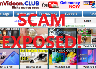 YamVideon.club review scam