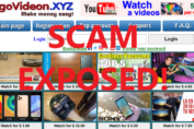 IgoVideon.xyz review scam