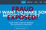 Rupee4Click.com review scam