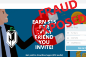 CashJunky.co review scam