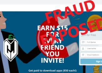 CashJunky.co review scam