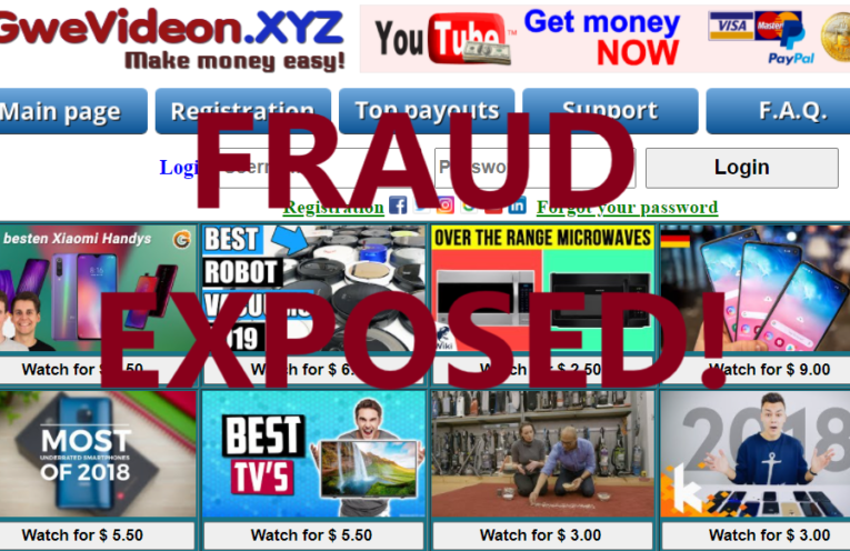 GweVideon.xyz review scam