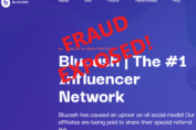 BluCash.co review scam