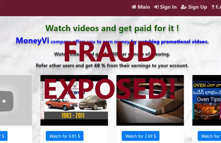 MoneyVi.xyz review scam