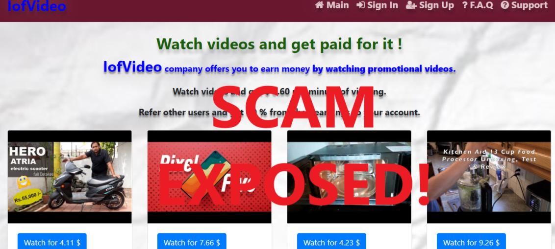 IofVideo.xyz review scam